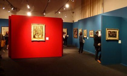 Venerdì sera al Castello Visconteo: visite guidate col curatore