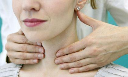 Giornata della tiroide: controlli gratuiti a Casorate Primo