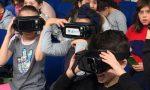 Waste Travel 360°TM: a Landriano il viaggio virtuale per le scuole nel mondo dell'Economia Circolare