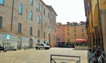 Aperta, inclusiva, europeista: la Piazza Acustica di Pavia con Ilaria Cristiani