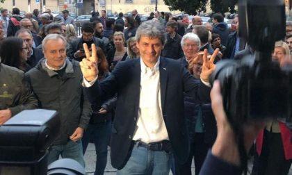 Elezioni comunali 2019 Pavia: Fracassi trionfa ed è il nuovo sindaco di Pavia RISULTATI DEFINITIVI