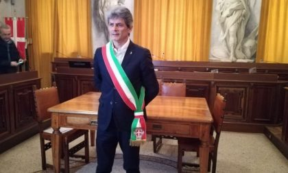 Sindaco Fracassi al decimo posto in Lombardia tra i sindaci più amati