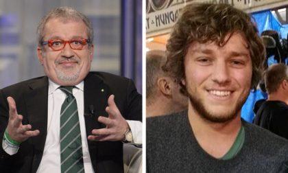 Elezioni Lozza, il figlio di Roberto Maroni corre contro la Lega