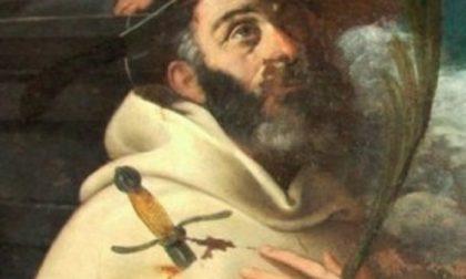 Il santo di oggi è Sant'Angelo da Gerusalemme