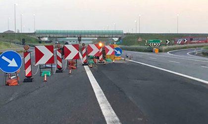 Ordigno bellico: l'Autostrada A4 chiude 8 ore per il disinnesco