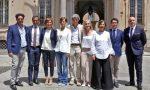 Chiara Rossi, assessore al bilancio del Comune di Pavia, si è dimessa