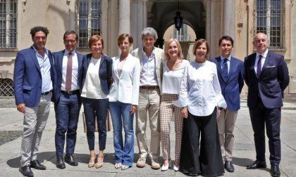 Ecco la nuova Giunta del Comune di Pavia