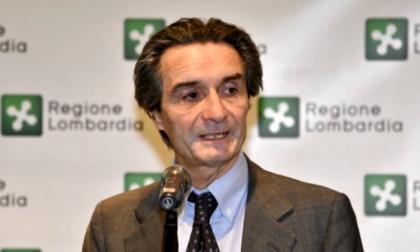 """Autonomia della Lombardia, Fontana alza la voce: """"Pretendo una risposta"""""""