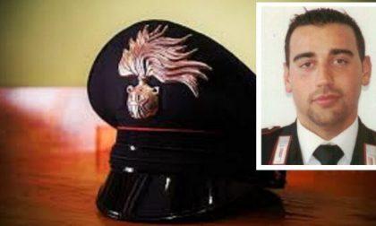 Esulta per la morte del carabiniere travolto al posto di blocco: denunciato