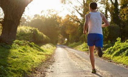 Runner 55enne stroncato da malore mentre fa jogging