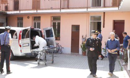 Orrore a Mede: trovato cadavere di donna mummificato in casa