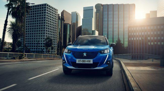 Nuova Peugeot 2008, il Suv ultratecnologico