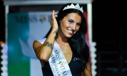 Miss Italia 2019, la prima finalista lombarda arriva da Vigevano FOTO