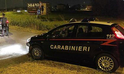 Sorpresi in auto con un etto di droga e 4mila euro in contanti: arrestati