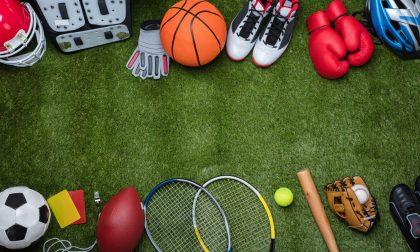 Da Regione 540mila euro a fondo perduto per gli impianti sportivi della provincia di Pavia