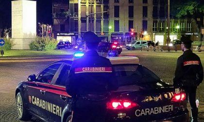Guida in stato di ebbrezza: quattro persone denunciate nella notte
