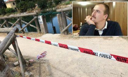 Ritrovato il corpo senza vita di Stefano nel Villoresi: probabile gesto volontario