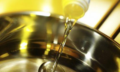 Raffineria Eni Sannazzaro: biocarburante dalla raccolta di oli alimentari esausti