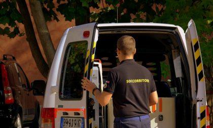 Ancora un incidente mortale in Lomellina: esce di strada e muore sul colpo