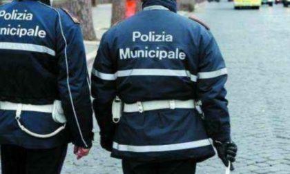 San Sebastiano: i Vigili festeggiano nel segno dell'educazione stradale