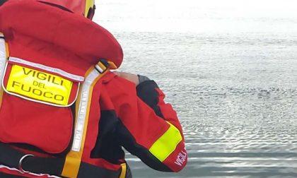 Disperso nel Ticino: trovata la barca del 49enne e un salvagente