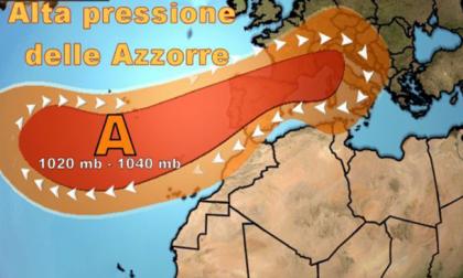 """Meteo Lombardia, previsioni per il weekend: il classico """"Sereno o poco nuvoloso"""""""