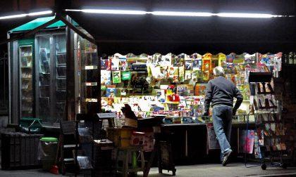 A Milano il certificato dell'anagrafe si ritira in edicola o in tabaccheria