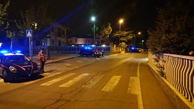 I controlli straordinari dei Carabinieri tra droga, furti e prostituzione