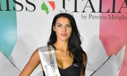 Miss Lombardia 2019: a vincere è la 20enne di Vigevano Carolina Stramare