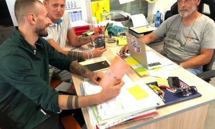 Gran Premio delle Americhe: Milanesi è il rappresentante piloti di Legend Cars Italia