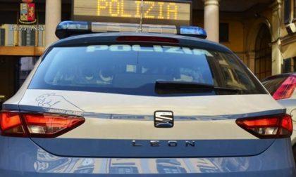 Commisero furto in sala giochi: prima l'arresto ora il divieto di ritorno a Pavia
