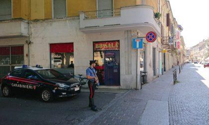 Senza permesso di soggiorno: in due denunciati per ingresso illegale in Italia