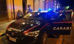Fermato per un controllo (in orario di coprifuoco), sotto i fumi dell'alcol aggredisce i carabinieri