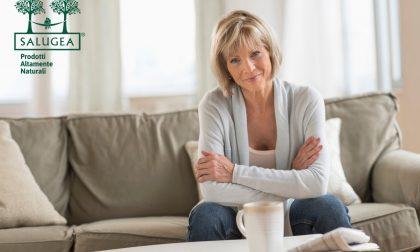 Rimedi naturali contro i disturbi della Menopausa