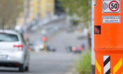 Autovelox, individuati i tratti di strade in cui saranno installati ECCO DOVE