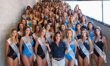 Miss Italia 2019: l'elenco completo delle 80 finaliste