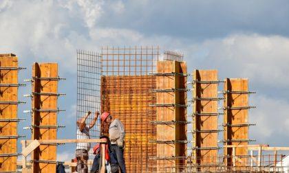Denunciato titolare di un'impresa edile: nessuna norma di sicurezza sul lavoro rispettata