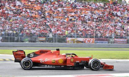 Gran Premio di Monza: la vittoria è di Leclerc