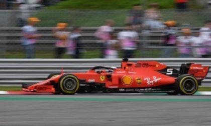Gran Premio di Monza, occhi puntati sulla gara di Formula 1