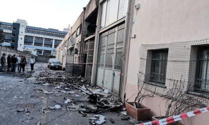 Esplosione a Trezzano, tanti i dubbi da chiarire