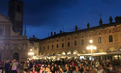"""A Vigevano arriva """"La notte che non c'era"""": tutti gli eventi in programma"""