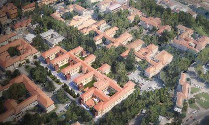 """Al via il nuovo """"Campus della Salute"""" del Policlinico San Matteo di Pavia"""