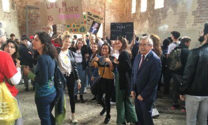 """Friday for Future: """"In piazza a Vigevano a fianco dei ragazzi, per il pianeta e la Lomellina"""""""