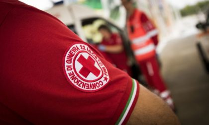 Croce Rossa Voghera, si alza il sipario sul bilancio delle attività