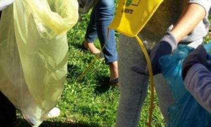 """Torna """"Puliamo il Mondo"""": anche a Pavia in campo cittadini, volontari e studenti"""