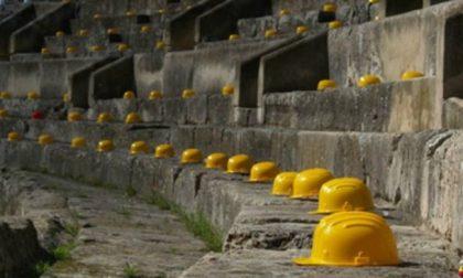 Nel 2020 incidenti mortali sul lavoro aumentati nel Pavese