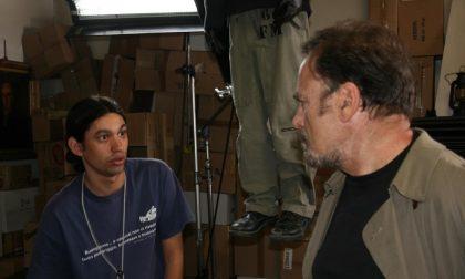 """""""New Order"""" il fanta horror con Franco Nero girato in Oltrepò"""