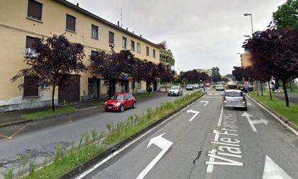 Incidente nella notte a Vigevano: coinvolti 5 giovanissimi