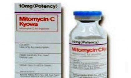 Problemi di sterilizzazione, ritirato antibiotico antitumorale