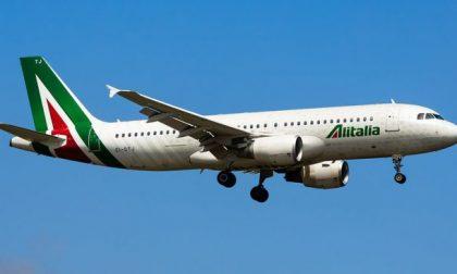 Oggi, mercoledì 9 ottobre, sciopero di 24 ore dei piloti Alitalia